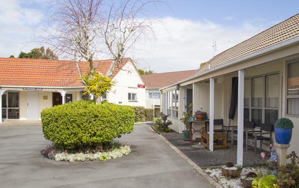Stevenson Village - HBH Senior Living